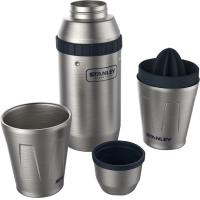 Stanley 20oz Happy Hour Shaker and Two 7 oz. Cups