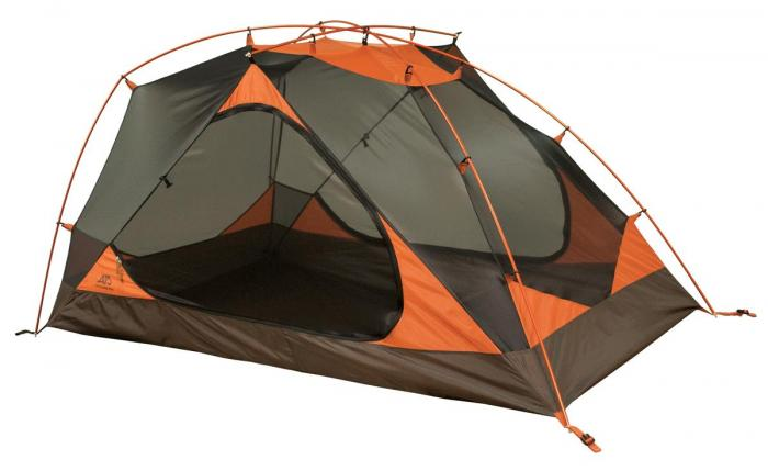 ALPS Mountaineering Aries 3 Backpacking Tent