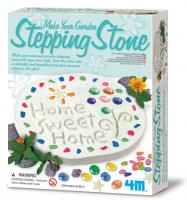 Toysmith Make Your Garden Stepping Stone