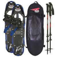 "Hike Series 9"" X 30"" Kit"
