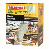 Reliance Bio-Green Waste Digester 12 Pouches