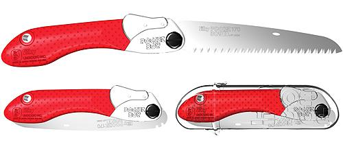 Silky Pocketboy 170  Large Teeth Folding Saw