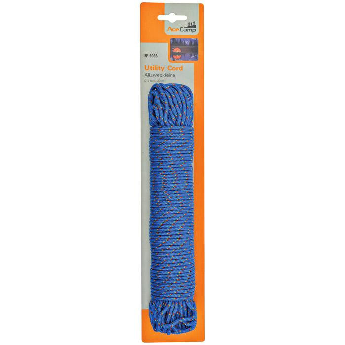 AceCamp Utility Cord 3 Mm X 30 M