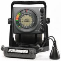 Humminbird Flasher Ice-45 3 Color with Lcd 1800