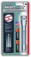 MagLite - AA Mini Mag Gray Flashlight Holster Pack