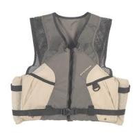 Stearns 2220 Comfort Series Life Vest - Tan - X-Large
