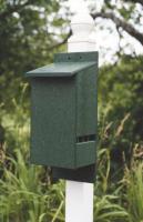 Rubicon Bat House - Green