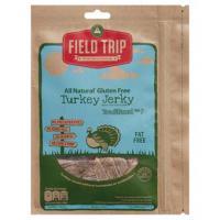 Field Trip Jerky Crushed Chilie Gf Turkey Jerky
