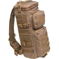 Hazard4 Evac PhotoRecon, Tactical Optics Sling Pack, Coyote