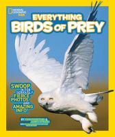 Random House Nat Geo. Kids Everything Birds of Prey
