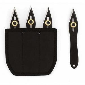 Throwing Knives by Fury Sporting Cutlery