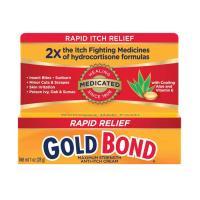 Gold Bond Anti-Itch Cream