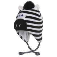 Crapoux Kids Animal Hat Assort
