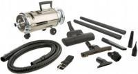 Metropolitan Professionals Compact Canister Vacuum OV-4BCSF