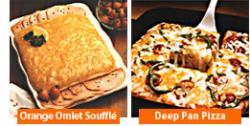 Presto Fabulous Fry Pan Favorites Cookbook