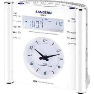Alarm Clocks by Sangean