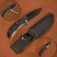 Stone River Cer. Hunt w/Point Protect & Sheath