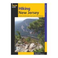 Globe Pequot Press Hiking New Jersey