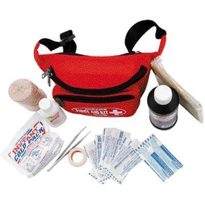 Hiker's First Aid Kit/ Fanny Pack