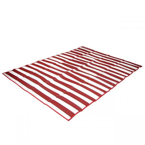 Pacific Play Tents Tatami Mat - Red
