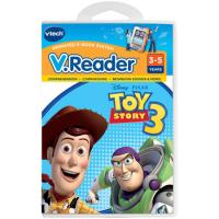 VTech V.Reader Cartridge - Toy Story 3