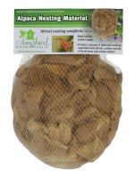 Songbird Essentials Alpaca Nest Bag