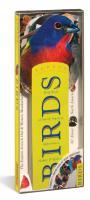 Fandex Family Field Guides: Birds - Workman Publishing