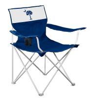 Palmetto  Canvas Chair