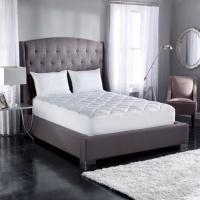 "Nova Furniture Group 10"" KING MEDIUM-FIRM Memory Foam Mattress"