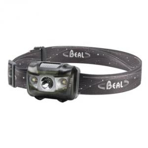 Beal Ff120 Trans Black - Headlamp