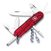 Victorinox - Swiss Army Spartan Lite, Translucent Red