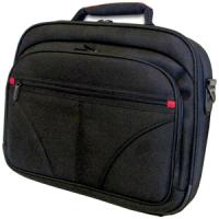 "Travel Solutions 23004 15.4"" Top-Loading Laptop Bag"