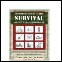 ProForce Ultimate Guide US Army Survival Skills
