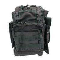 NcStar First Responders Bag - Urban Gray