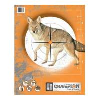 Champion Traps & Targets Critter Targets/10/pk