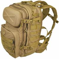 Hazard4 Patrol Pack Thermo Cap Daypack, Coyote