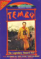 Stoney-Wolf Tembo/Points on Arrows DVD