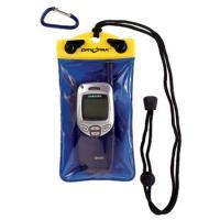 Kwik Tek Dry Pack Cell Phone Case 4 X 6