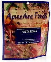 Alpine Aire Pasta Roma