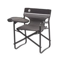 Deck Chair with Swivel Table