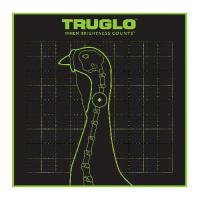 Truglo Watch Company Target Turkey 12X12 12Pk