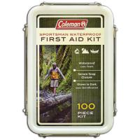 Coleman Waterproof First Aid Kit