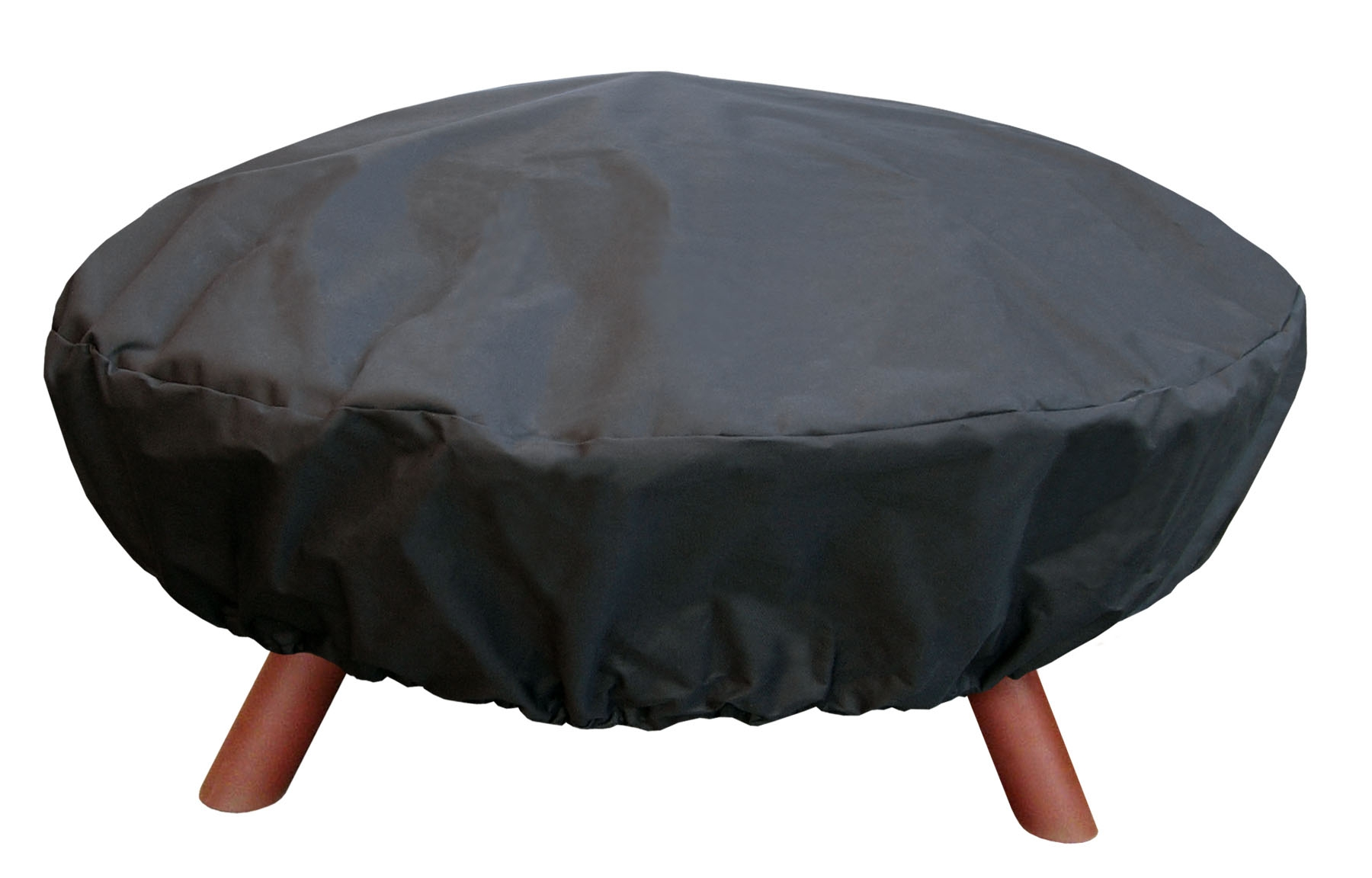 Landmann Usa Super Sky Fire Pit Cover Black