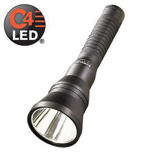Streamlight Strion LED HP Flashlight with 120V AC/12V DC Charger