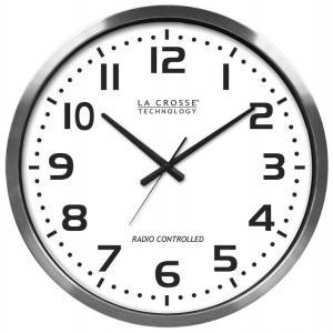 Wall Clocks by La Crosse Technology