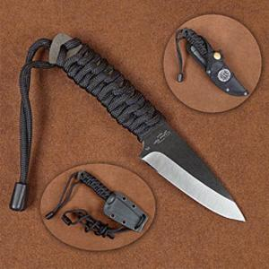 Neck Knives by Stone River