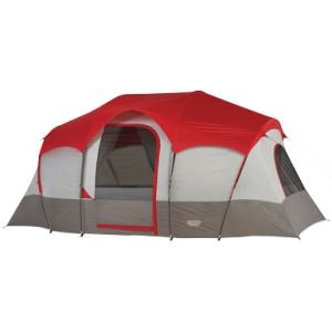Cabin/Family Tents by Wenzel