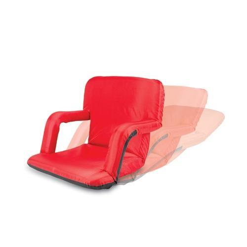 Picnic Time Ventura Seat, Red