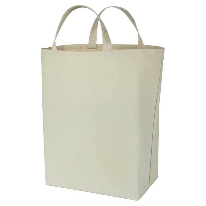 Equinox Canvas Grocery Bag - Plain