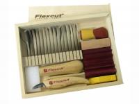 Flexcut Starter Carving Set